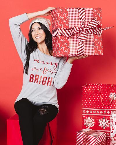 Holiday Hoodies & Sweatshirts $21.95