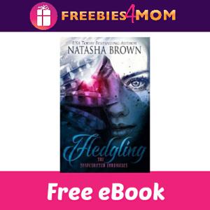 Free eBook: Fledgling ($2.99 value)