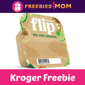 Free Chobani Flip or Hint of Greek Yogurt