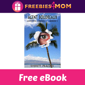 Free eBook: Visit with Agent Boudreaux