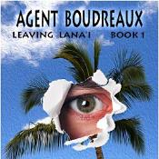 Visit with Agent Boudreaux