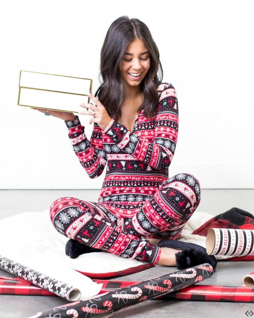 30% off Holiday Loungewear