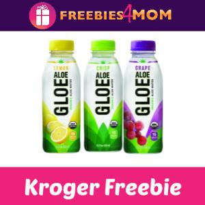 Free Aloe Gloe Organic Aloe Water at Kroger
