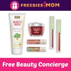 Free Target Beauty Concierge Jan. 5