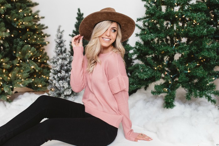 40% off Sweaters (Starting at $13)