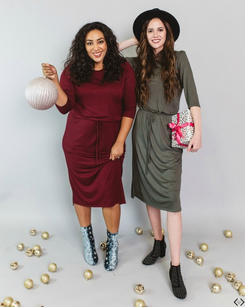 40% off Holiday Dresses