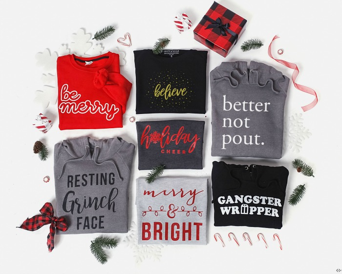Last Chance Holiday Graphics $16.95