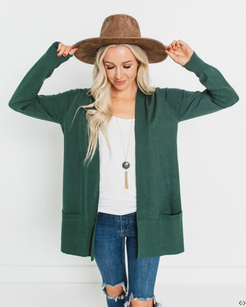 40% off Tig Pullover Sweater & Lana Cardigan