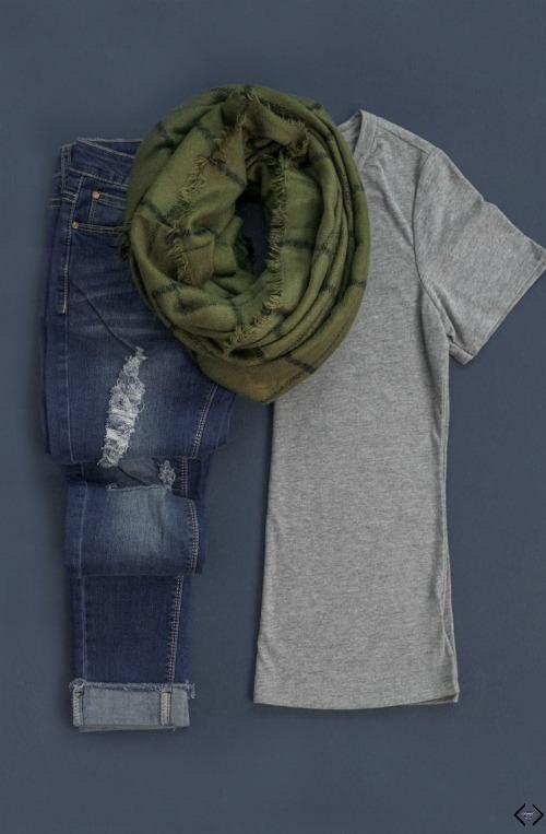 Blanket Scarves 2 for $17