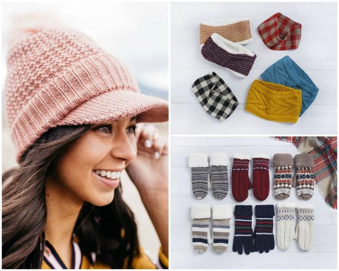 50% off Winter Accessories Grab Bag