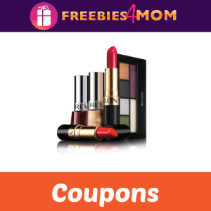 Save on Revlon Foundation, Mascara & More!