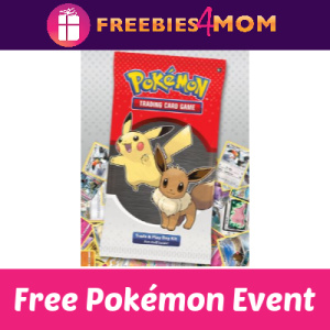 Pokémon Trade & Play Day at Best Buy