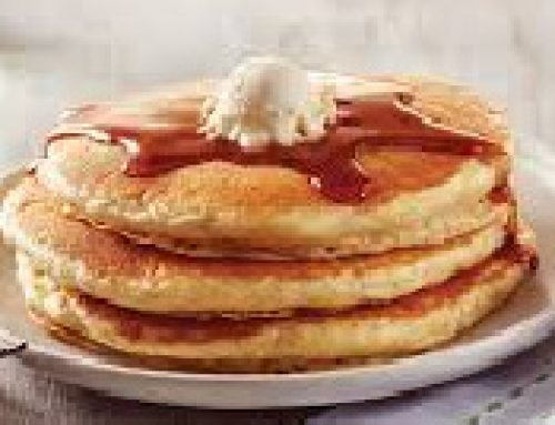 🥞Free Short Stack Pancakes at IHOP (Sign Up Now)