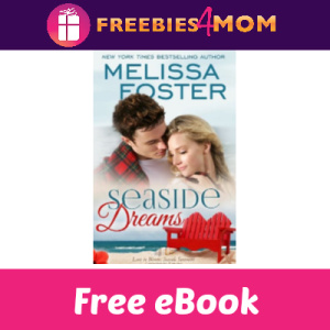 Free eBook: Seaside Dreams ($3.99 Value)