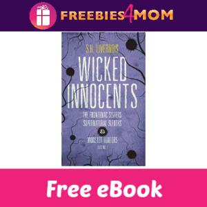 Free eBook: Wicked Innocents (thru 2/28)