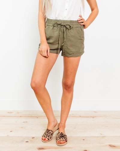 $19.95 Linen Shorts or Pants
