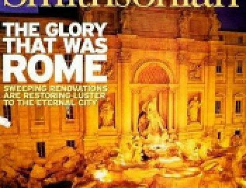 *Expired*🏦Smithsonian Magazine $8.99
