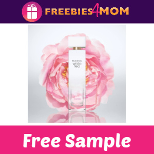 Free Sample Elizabeth Arden Fragrances