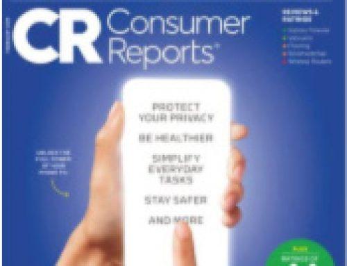 *Expired* 🛒Consumer Reports Magazine $17.99