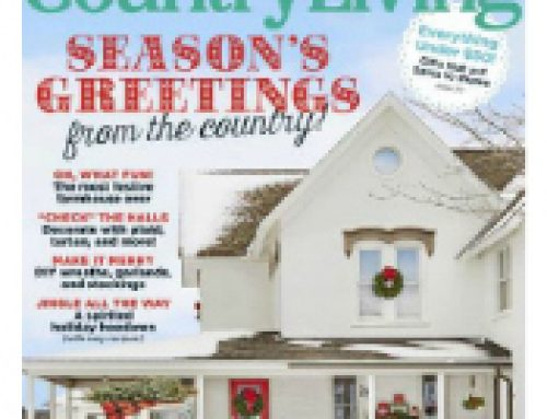 *Expired* 🍉Country Living Magazine $6.99
