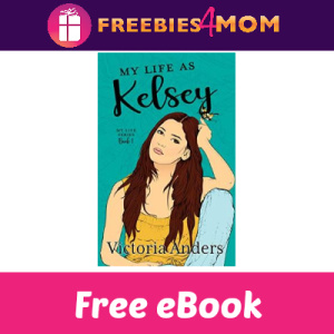 Free eBook: My Life As Kelsey ($2.99 Value)
