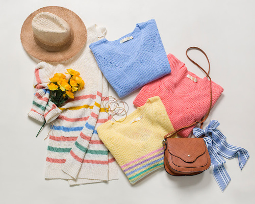 50% off Spring Sweaters & Cardigans