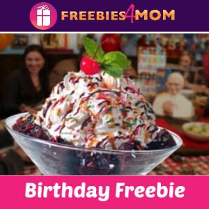 Free Birthday Dessert at Buca di Beppo