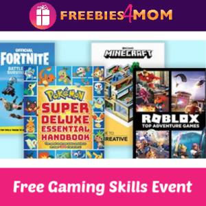Free Gaming Skills Event at Barnes & Noble