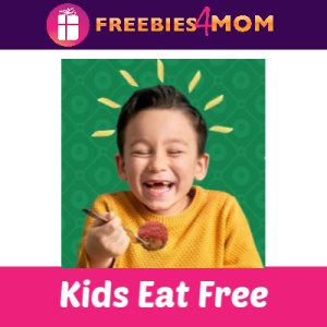 Kids Eat Free All Summer at Buca di Beppo