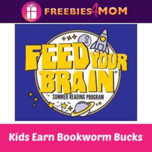 Kids Can Earn Half Price Books Bookworm Bucks