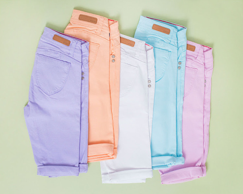 $10 Off All Shorts, Starting at $10