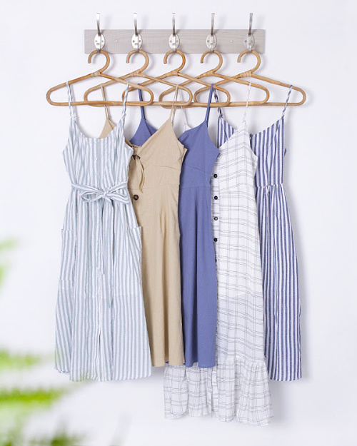 $20 Summer Dresses ($30 Value)
