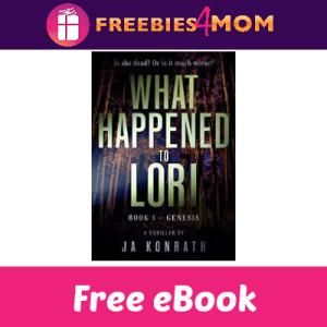 Free eBook: What Happened to Lori