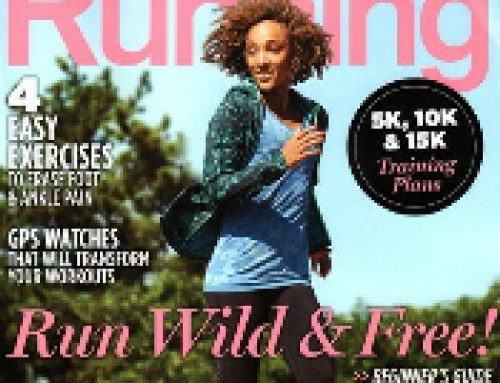 🥇Women's Running Magazine $6.99