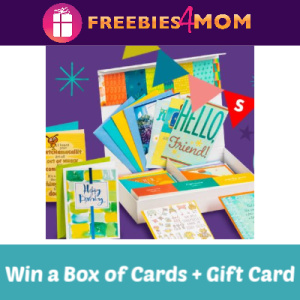 Sweeps Dollar Tree Win a Year of Cards