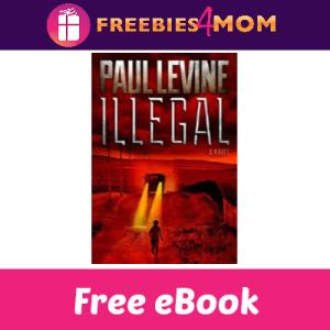 Free eBook: Illegal ($6.59 value)