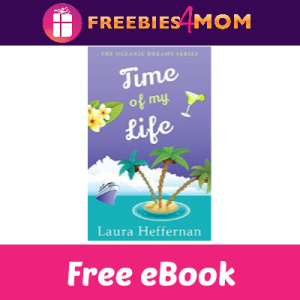 Free eBook: Time of My Life ($2.99 Value)