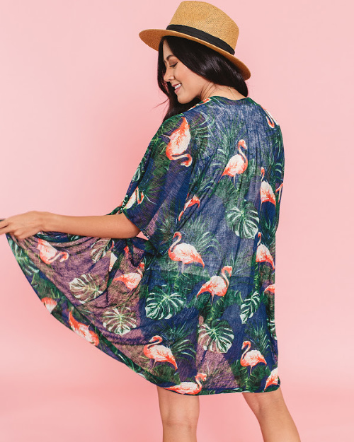 Kimonos 2 for $20 ($50 value)
