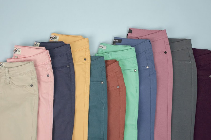 Pants 2 for $26 ($60 Value)