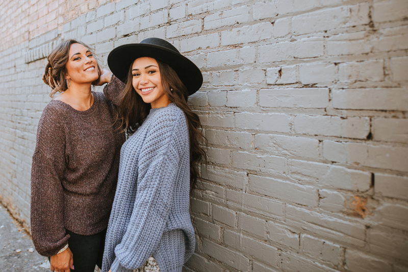 BOGO Sweaters (Starting at $34.95)
