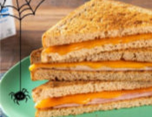 🎃Kids Eat Free at McAlister's Deli 10/30-11/1