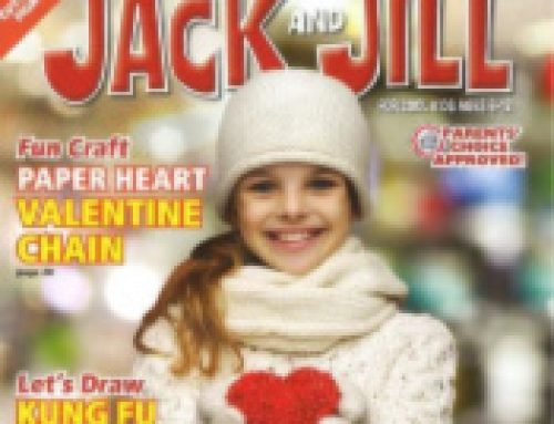 *Expired* 💧Jack & Jill Kids Magazine $11.99
