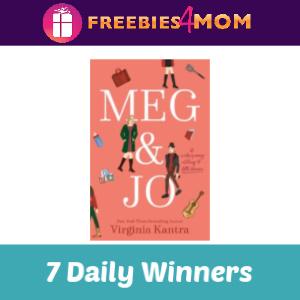 Sweeps Penguin Random House Meg and Jo