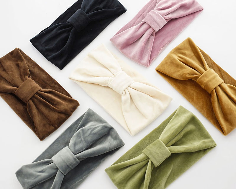 Hair Accessories 2 for $16 ($40 Value)