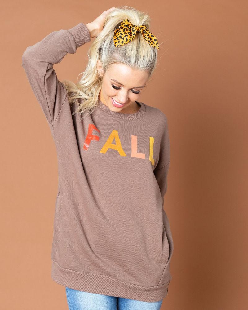 Graphic Sweatshirts $24.95