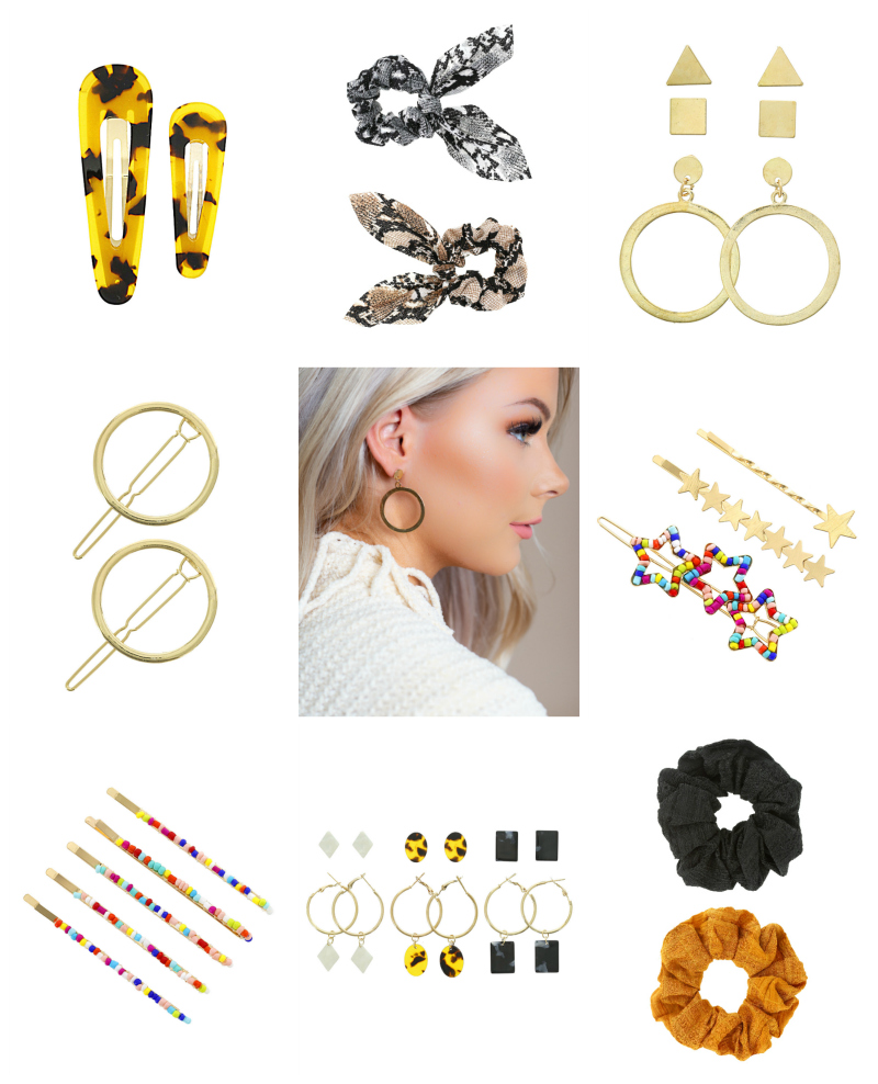 2 Accessory Sets $12 ($26 Value)