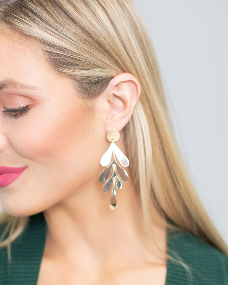 2 for $10 Earrings ($30 value)