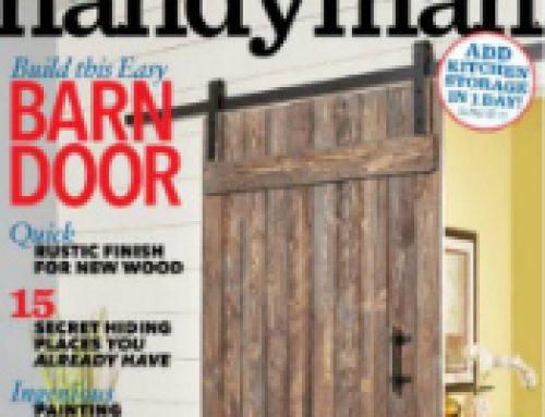 🔨Family Handyman Magazine $8.99