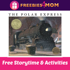 Barnes & Noble Free Christmas Storytime