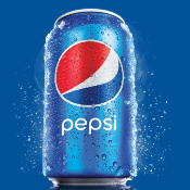 Pepsi Gear Up For Game Day